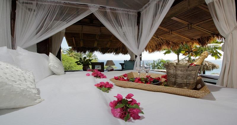 Bed and breakfast in Venezuela - Edo. Nueva Esparta - Ranchos de Chana - Inn 93 - 24