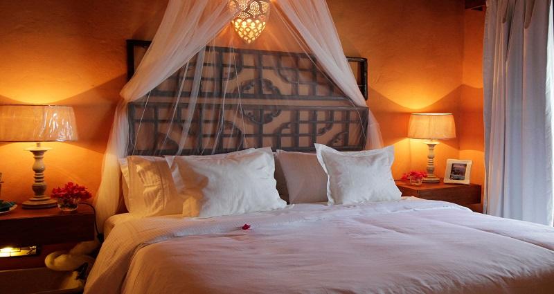 Bed and breakfast in Venezuela - Edo. Nueva Esparta - Ranchos de Chana - Inn 93 - 26