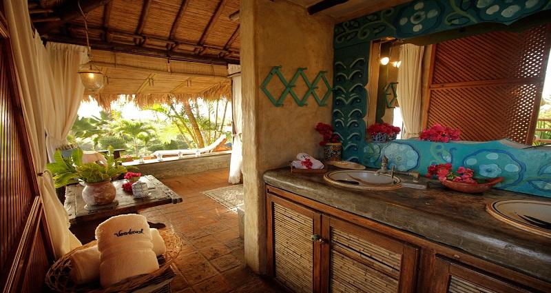 Bed and breakfast in Venezuela - Edo. Nueva Esparta - Ranchos de Chana - Inn 93 - 27