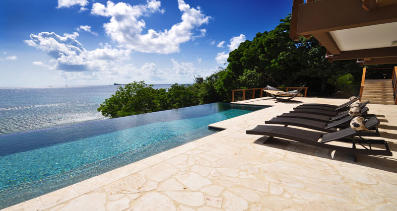 Bed and breakfast in B. Virgin Islands - Virgin Gorda - Virgin Gorda - Inn 418