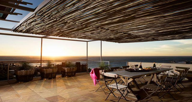 Bed and breakfast in South Africa - Cape Town - Camps Bay - Inn 309 - 1