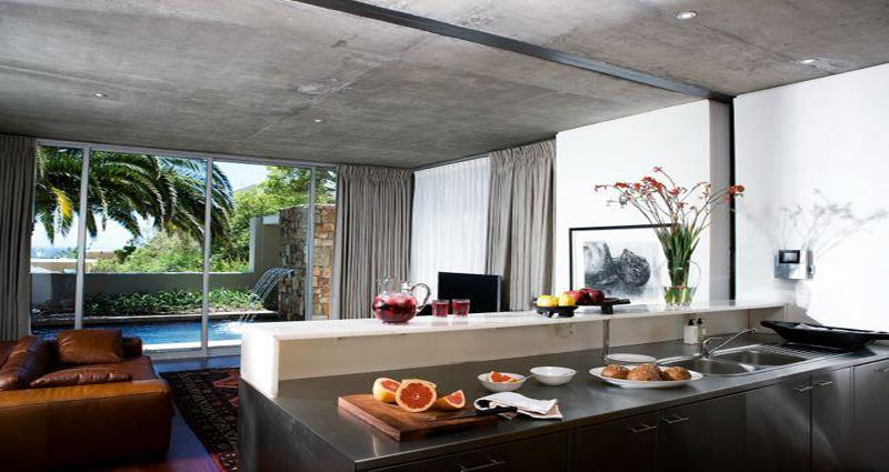 Bed and breakfast in South Africa - Cape Town - Camps Bay - Inn 309 - 10