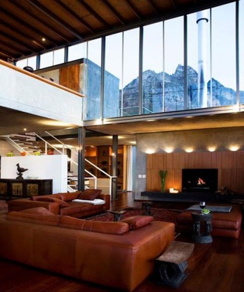Bed and breakfast in South Africa - Cape Town - Camps Bay - Inn 309 - 11