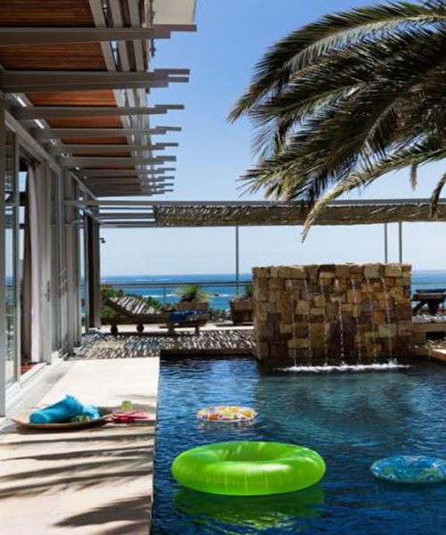 Bed and breakfast in South Africa - Cape Town - Camps Bay - Inn 309 - 13