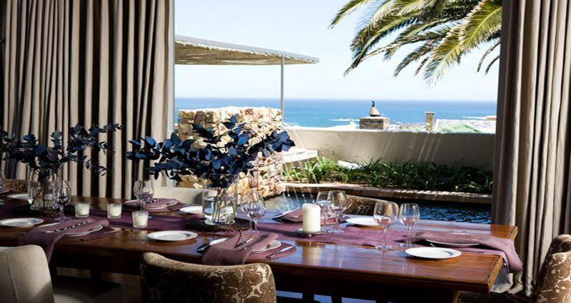 Bed and breakfast in South Africa - Cape Town - Camps Bay - Inn 309 - 9
