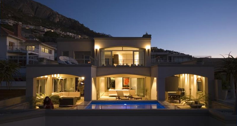 Bed and breakfast in South Africa - Cape Town - Fresnaye - Inn 310