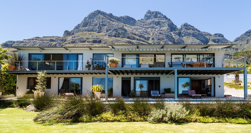 Bed and breakfast in South Africa - Cape Town - Camps Bay - Inn 435