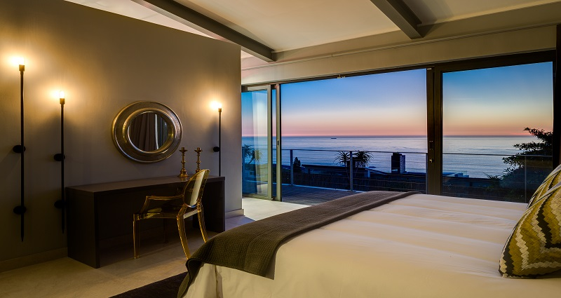 Bed and breakfast in South Africa - Cape Town - Camps Bay - Inn 435 - 14
