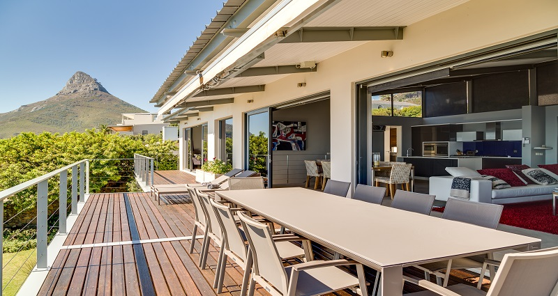 Bed and breakfast in South Africa - Cape Town - Camps Bay - Inn 435 - 27