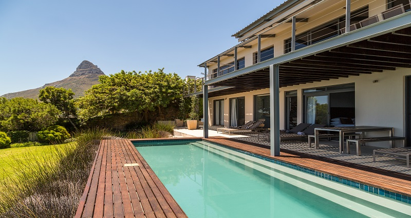 Bed and breakfast in South Africa - Cape Town - Camps Bay - Inn 435 - 29