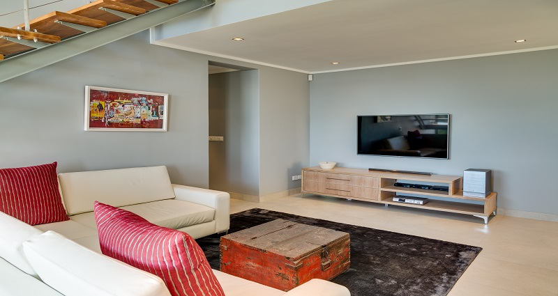 Bed and breakfast in South Africa - Cape Town - Camps Bay - Inn 435 - 3