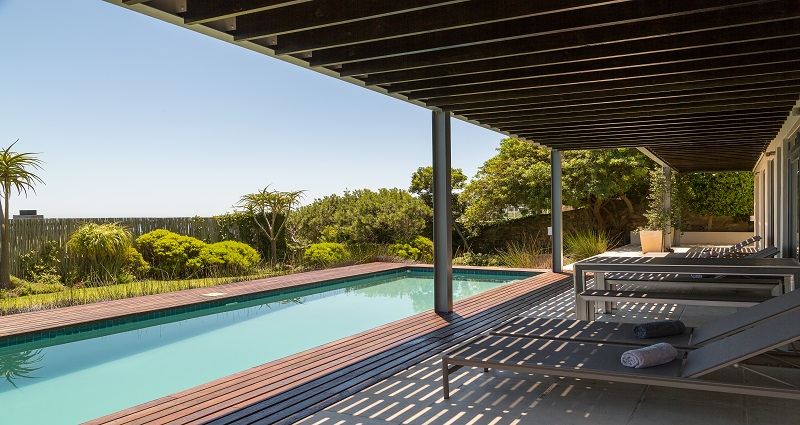 Bed and breakfast in South Africa - Cape Town - Camps Bay - Inn 435 - 32