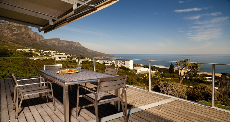 Bed and breakfast in South Africa - Cape Town - Camps Bay - Inn 435 - 33