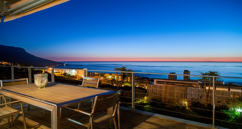 Bed and breakfast in South Africa - Cape Town - Camps Bay - Inn 435 - 34