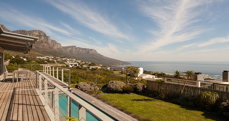 Bed and breakfast in South Africa - Cape Town - Camps Bay - Inn 435 - 35