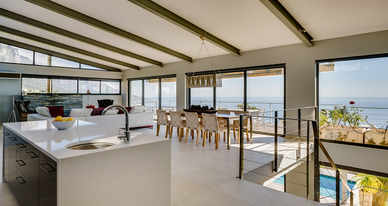 Bed and breakfast in South Africa - Cape Town - Camps Bay - Inn 435 - 6
