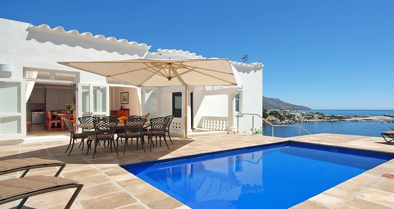 Bed and breakfast in South Africa - Cape Town - Camps Bay - Inn 441