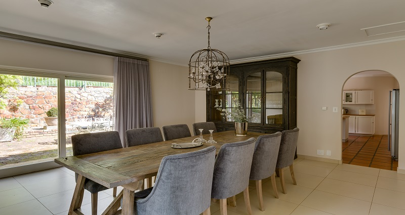 Bed and breakfast in South Africa - Cape Town - oranjezicht - Inn 451 - 10