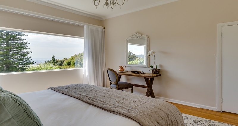Bed and breakfast in South Africa - Cape Town - oranjezicht - Inn 451 - 13