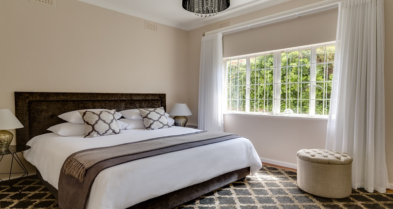 Bed and breakfast in South Africa - Cape Town - oranjezicht - Inn 451 - 14