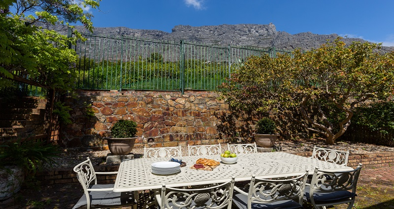 Bed and breakfast in South Africa - Cape Town - oranjezicht - Inn 451 - 3