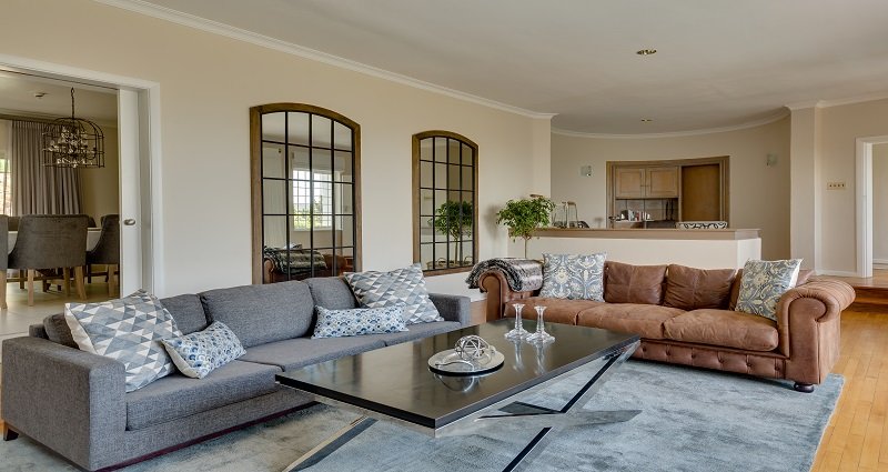 Bed and breakfast in South Africa - Cape Town - oranjezicht - Inn 451 - 5