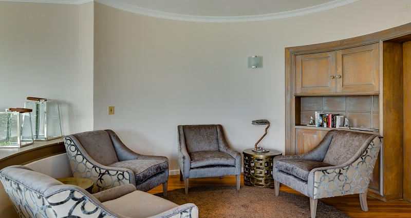 Bed and breakfast in South Africa - Cape Town - oranjezicht - Inn 451 - 7